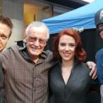 Capitán América 3: Stan Lee apoya al Súper Soldado contra Iron Man