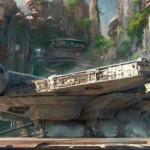 Star Wars: parques de atracciones se construirán desde 2016
