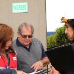 Sunafil realiza operativo de fiscalización laboral en Lurín