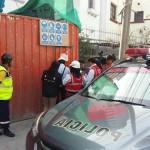 Sunafil investiga accidente de trabajo mortal en Lince