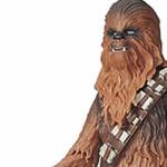 Star Wars: conoce las figuras de colección del Episodio VII