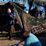 Alianza Lima se solidariza con Chile tras devastador terremoto