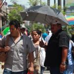 Región San Martín: temperaturas máximas llegarán a los 39 grados