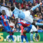 Liga Premier: Manchester City mantiene el liderato
