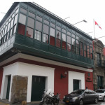 Tribunal Constitucional no modificó sentencia de Corte Suprema contra Fujimori