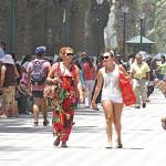 Tacna: reservas hoteleras para recepcionar chilenos llega a 75%