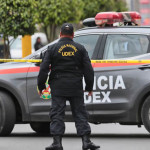 El Agustino: explosivo se habría preparado con dinamita