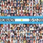 Argentina: confirman penas por incendio en discoteca con 194 muertos