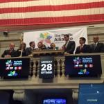 Wall Street: ministros de Alianza del Pacífico dan campanazo inicial