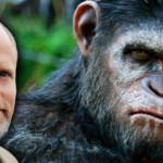 El planeta de los simios: Woody Harrelson villano de nueva cinta
