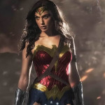 Wonder Woman: rodaje ambientado en la Primera Guerra Mundial