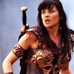 Xena: Lucy Lawless no estará en el remake de la Princesa guerrera