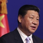 Xi Jinping viaja a Estados Unidos para su primera visita de Estado