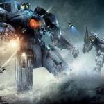 Titanes del pacifico 2 de Guillermo del Toro en suspenso