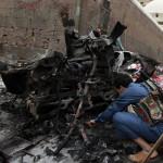 Estado Islámico: ataques suicida a mezquita dejan 20 muertos