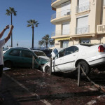 Francia: aumentan a 19 los muertos por fuertes inundaciones