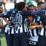 Clausura: Francisco Pizarro debuta en Alianza Lima ante Cienciano