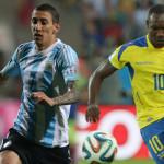 Argentina vs. Ecuador: albicelestes afrontan el reto sin Lionel Messi