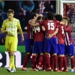 Champions League: resultados de la fecha 3 del miércoles