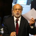 Abugattás: pedido de censura es político y electoral