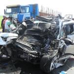 La Libertad: una persona fallecida tras accidente de tránsito