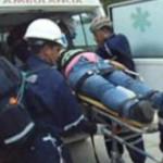 La Libertad: Siete muertos tras caída de camioneta a un abismo