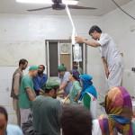 Médicos Sin Fronteras: EEUU anuncia investigación tras ataque