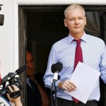 WikiLeaks: fundador Julian Assange sería interrogado por violación