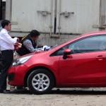San Isidro: Incautan 200 kilos de droga camuflados en auto