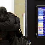 Tragedia en Egipto: 25 niños entre víctimas del accidente de avión ruso