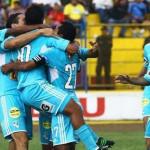 Tabla de posiciones y resultados de fecha 11 del Torneo Clausura