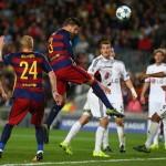 Champions League: programación, canal y hora en vivo de fecha 3