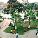 Barranca: Sismo de 4.8 grados Richter remece ciudad