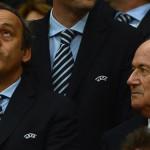 FIFA: Blatter acusa a Platini de ser el causante del escándalo