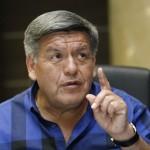 La Libertad: César Acuña renuncia a cargo de gobernador regional