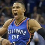 NBA: Mira el increíble 'triple' desde la media cancha (VIDEO)
