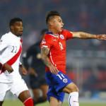 Perú vs Chile: árbitros argentinos dirigirán partido en Lima