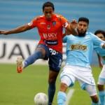 Torneo Clausura 2015: Cristal recupera el liderazgo al ganar 2-0 a Vallejo