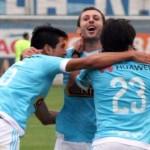 Sporting Cristal avanza a la final del Descentralizado 2015