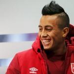 Selección peruana: ¿qué hizo Christian Cueva en su día libre?