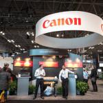 Canon vislumbra futuro de la imagen digital para los próximos 5 años