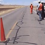 Puno: detectan presunto perjuicio en obra de mantenimiento vial