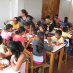 ONU: nutrición de los pueblos no es un negocio, es un derecho