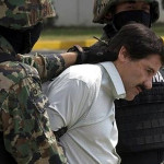 México: Dictan prisión a cuñado de 'El Chapo' Guzmán