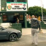 Los Olivos: hombre asesina a mujer que lo acogía en su casa