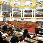 Congreso explica entrega de aguinaldo a parlamentarios