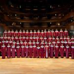 Coro Nacional de Niños ofrecerá conciertos gratuitos