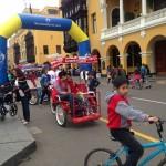 Centro de Lima: Sin vehículos este domingo