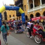 Centro Histórico de Lima: así se vivió un día sin auto (FOTOS)