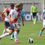 Municipal empata a Sporting Cristal 2-2 por la fecha 9 del Torneo Clausura